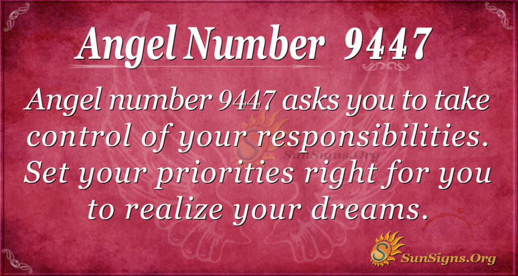 9447 angel number