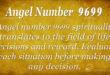 9699 angel number