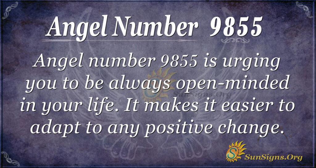 9855 angel number