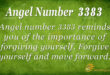 3383 angel number