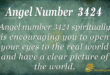 3424 angel number