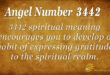 3442 angel number