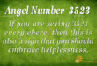 3523 angel number