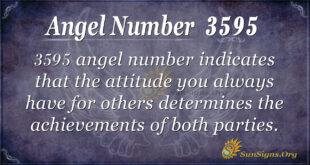 3595 angel number