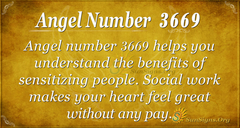 3669 angel number