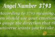 3793 angel number