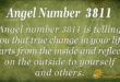 3811 angel number