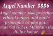 3886 angel number
