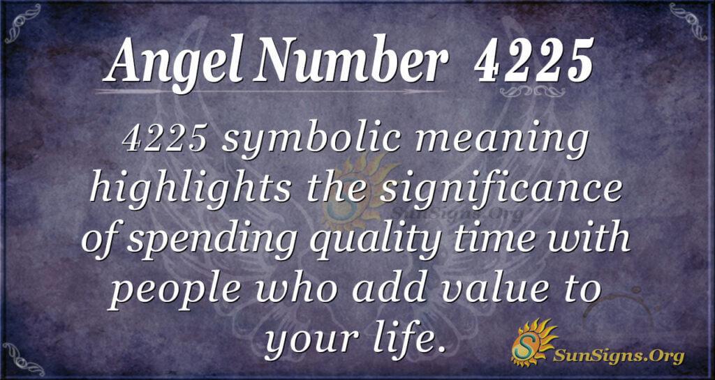 4225 angel number