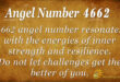 4662 angel number