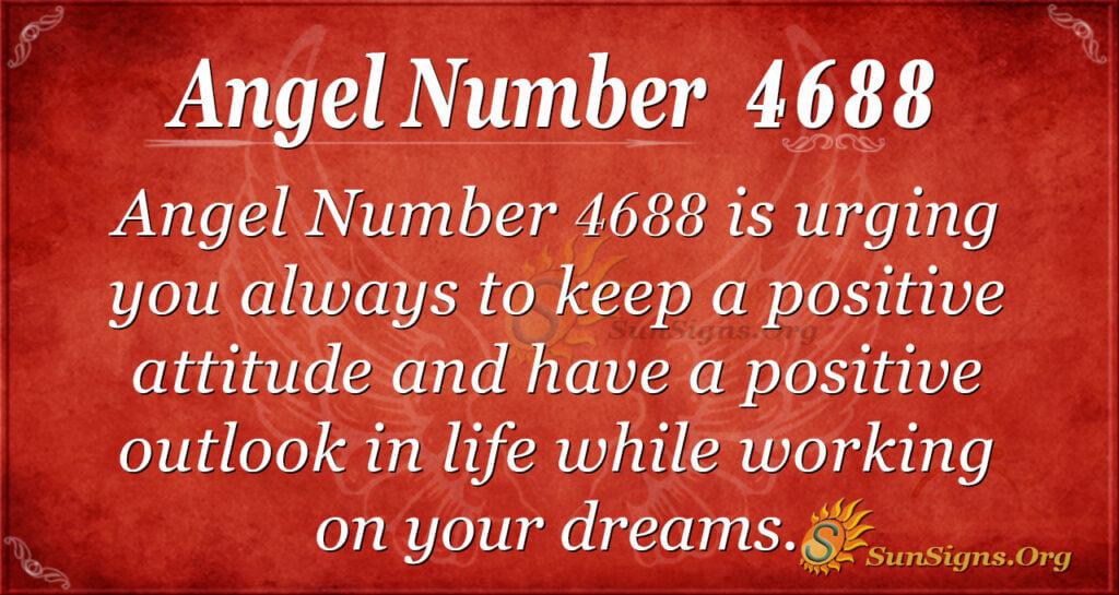 4688 angel number
