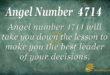 4714 angel number