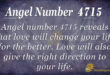 Angel number 4715