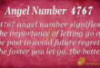 4767 angel number