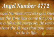 4772 angel number