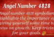 4828 angel number