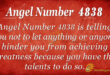 4838 angel number