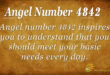 4842 angel number