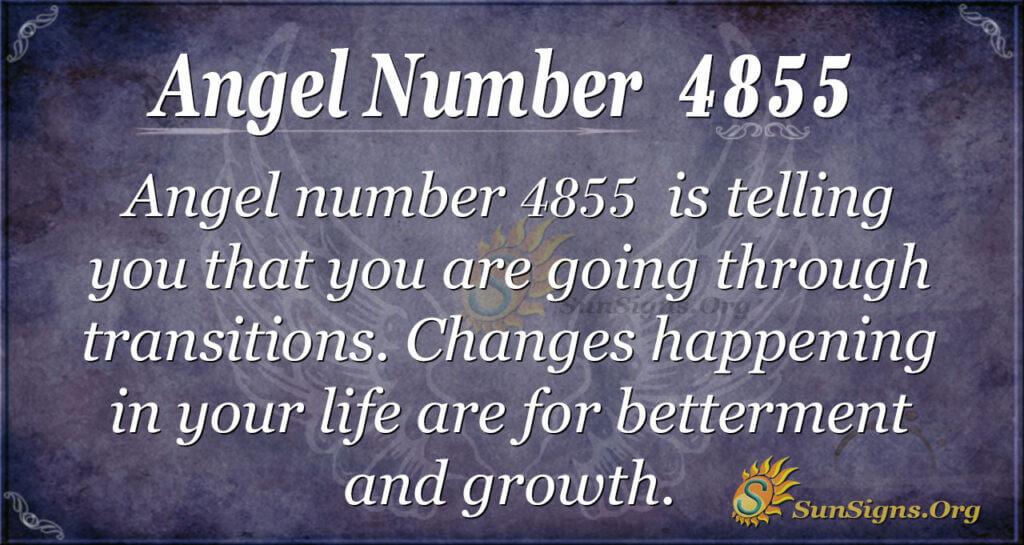 4855 angel number