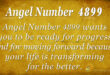 4899 angel number