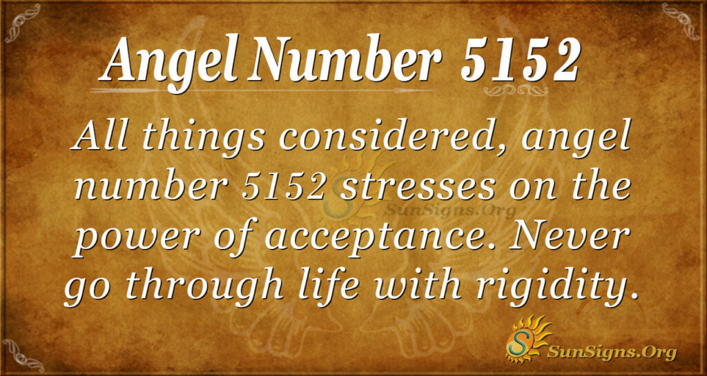 5152 angel number