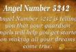 5242 angel number