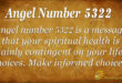 5322 angel number