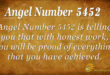 5452 angel number