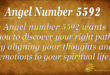 5592 angel number