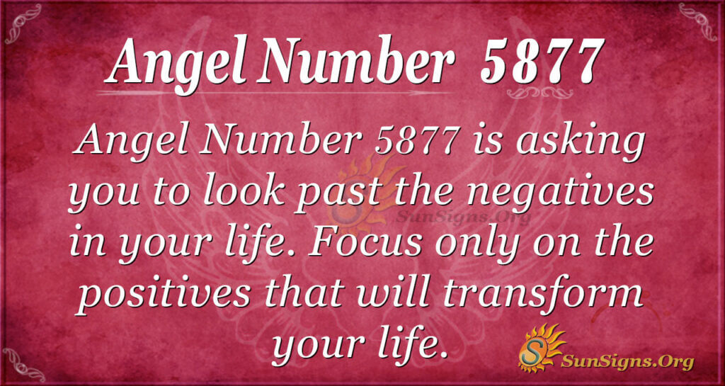 5877 angel number