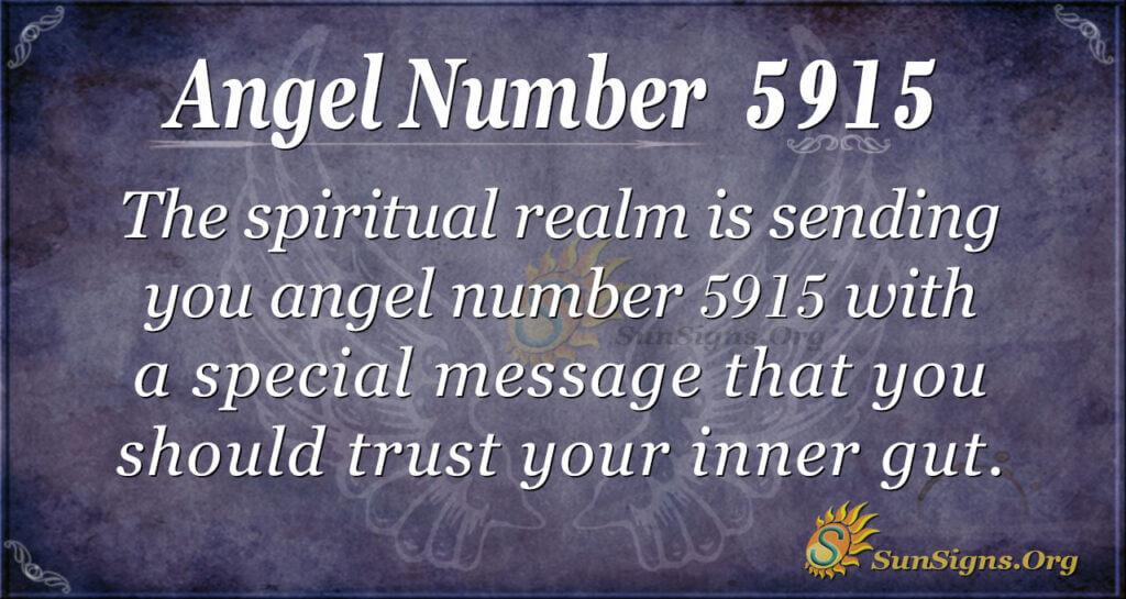 5915 angel number