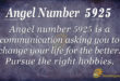 5925 angel number