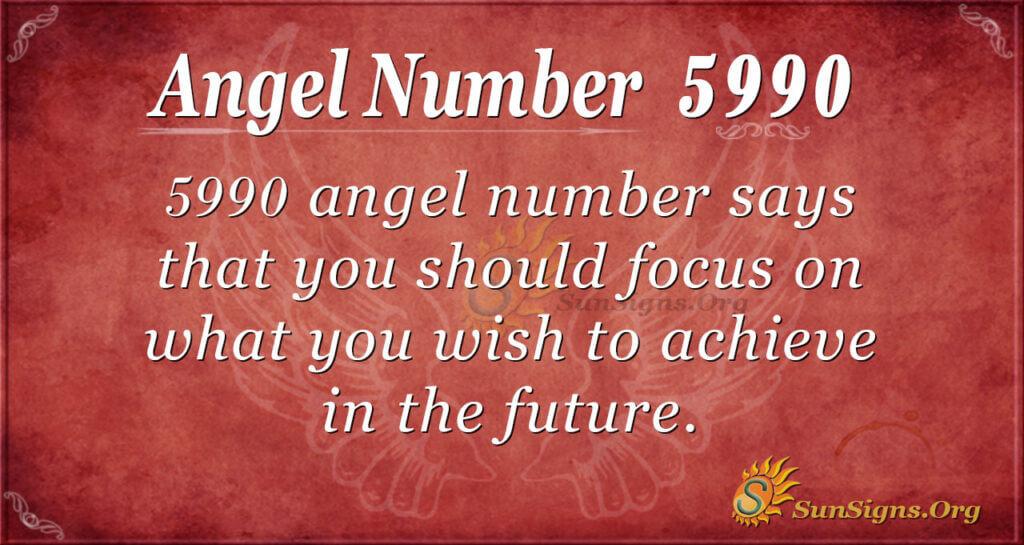 5990 angel number