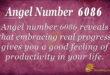 6086 angel number