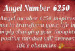 6250 angel number