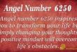 6250 angel number