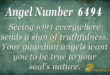 6494 angel number