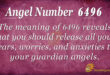 Angel Number 6496