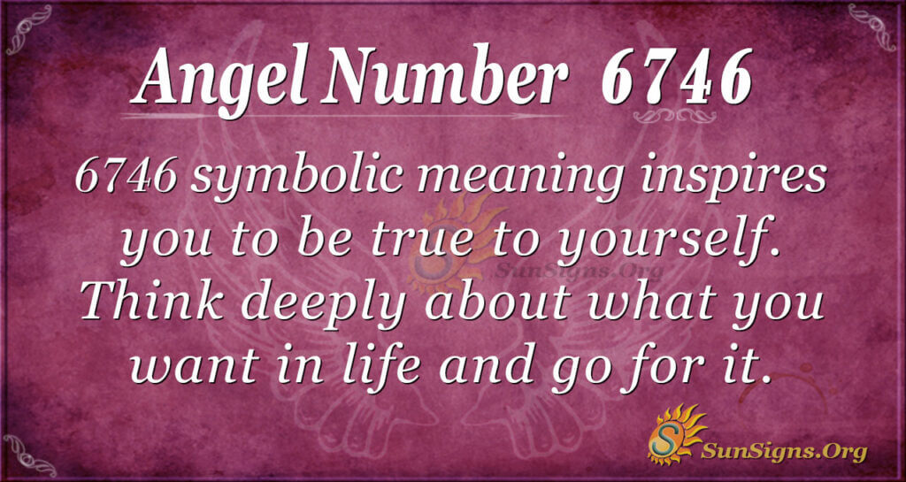 6746 angel number