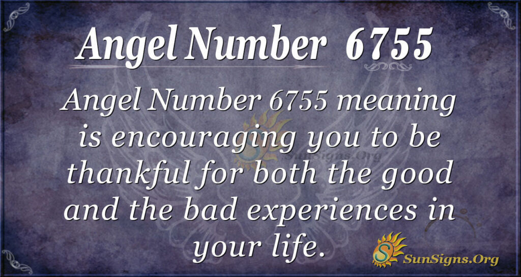 6755 angel number
