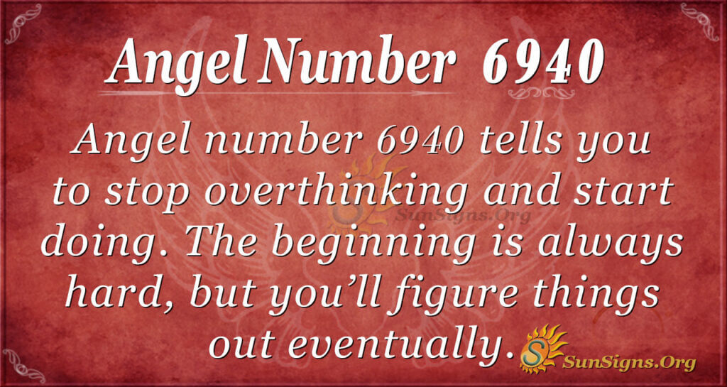 6940 angel number