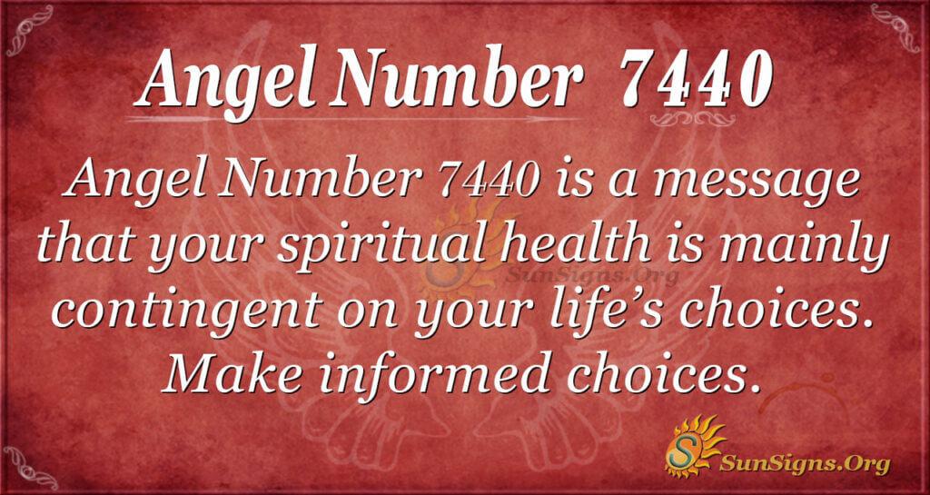 7440 angel number