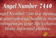 7440 angel number