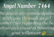7464 angel number