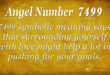 7499 angel number