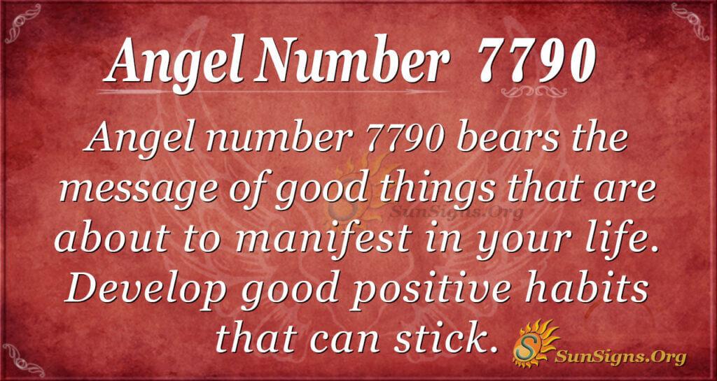 7790 angel number