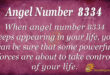 8334 angel number
