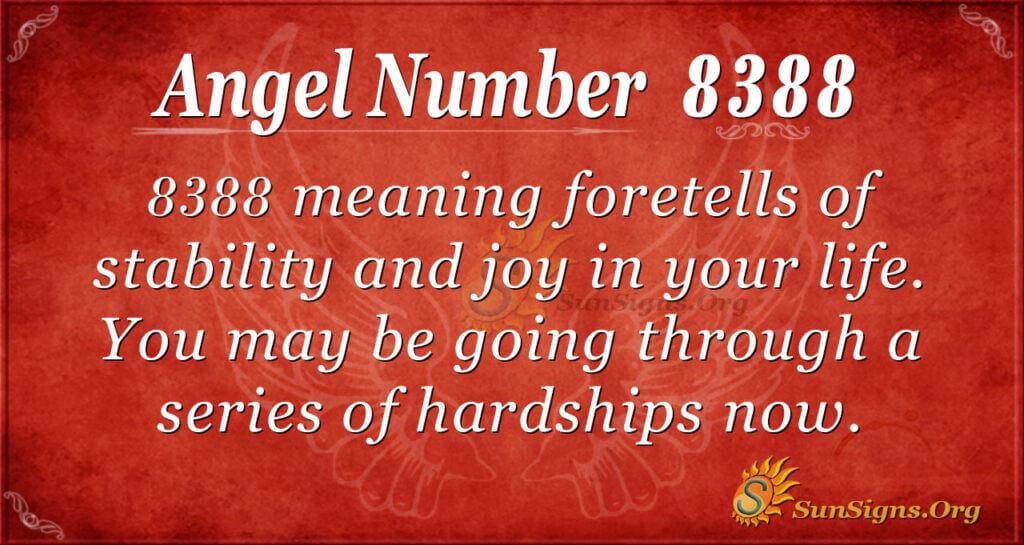 8388 angel number
