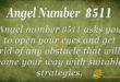 8511 angel number