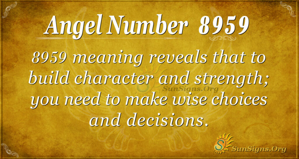 8959 angel number